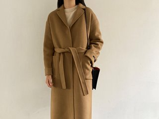 mac handmade coat