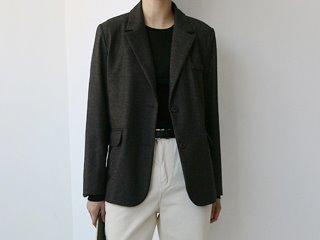 bud brown wool jacket