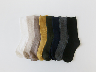 long color golgi socks (8c)
